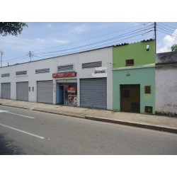ARRIENDO LOCAL ALFONSO LOPEZ